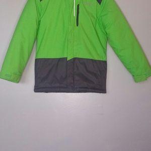 Columbia Preowned - Boys nice Hooded Jacket